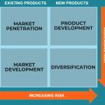 Mengenal Strategic Key Management Model: Ansoff Product/Market Grid